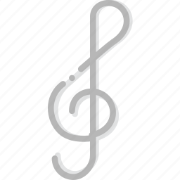 music, musical, note, play, sound icon