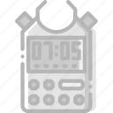 mic, music, play, recording, sound icon