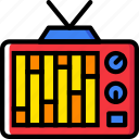 communication, media, news, revision icon