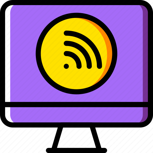 Communication, media, news, signal icon - Download on Iconfinder