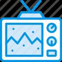 communication, media, news, no, signal icon