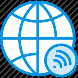 communication, media, news, signal, web icon