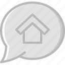 real, estate, house, conversation, home, property
