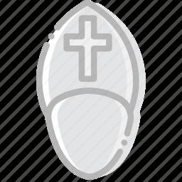 faith, pope, pray, religion, the icon