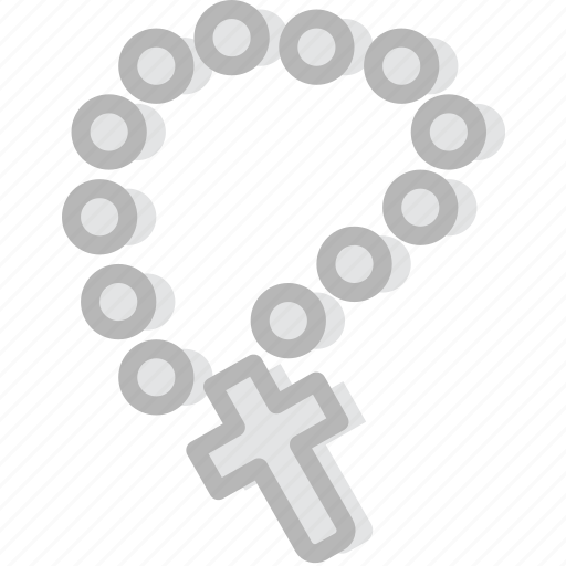 faith, pray, religion, rosary icon