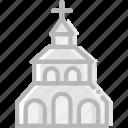 church, faith, pray, religion