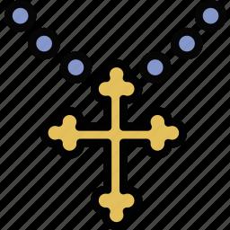 church, faith, pray, religion icon