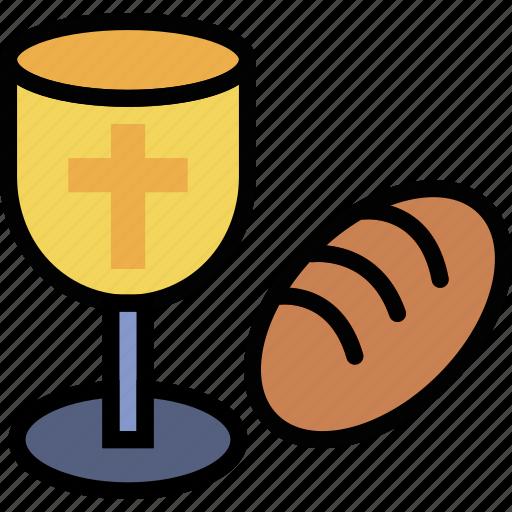 faith, holy, pray, religion, rite icon