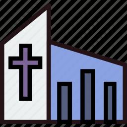 catolic, church, faith, pray, religion icon