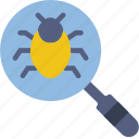bugs, for, protection, search, secure, security