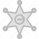 badge, protection, secure, security
