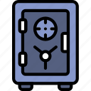 protection, safe, secure, security icon