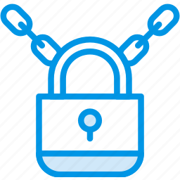 locked, protection, secure, security icon