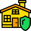 house, insurance, protection, secure, security