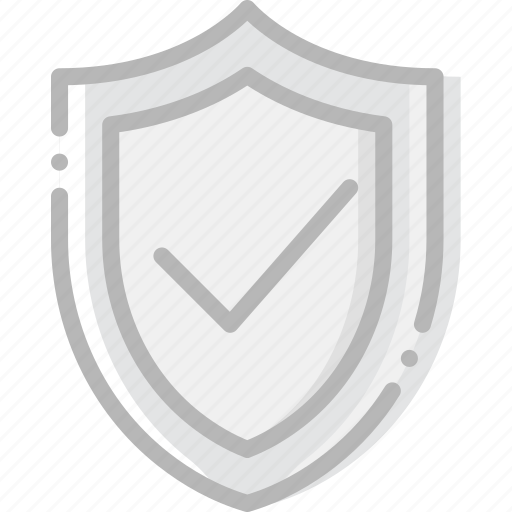 protected, safe, safety, security, system icon