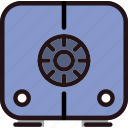 protect, safebox, safety, security icon