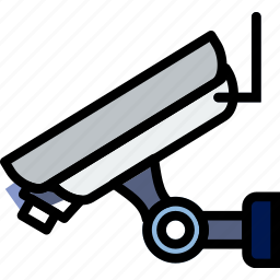 camera, protect, remote, safety, security icon