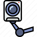 camera, indoor, protect, safety, security icon