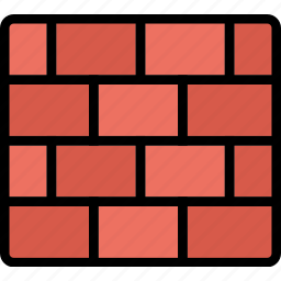 firewall, off, protect, safety, security icon