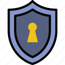 antivirus, encryption, protect, safety, security icon