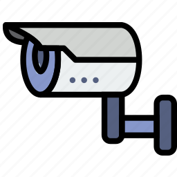 camera, outdoor, protect, safety, security icon