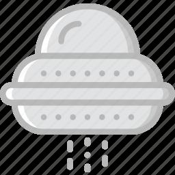 astronomy, space, ufo icon