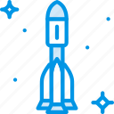 astronomy, rocket, space