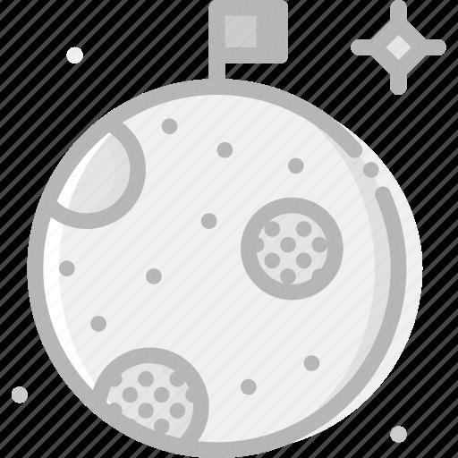 cosmos, moon, space, universe icon