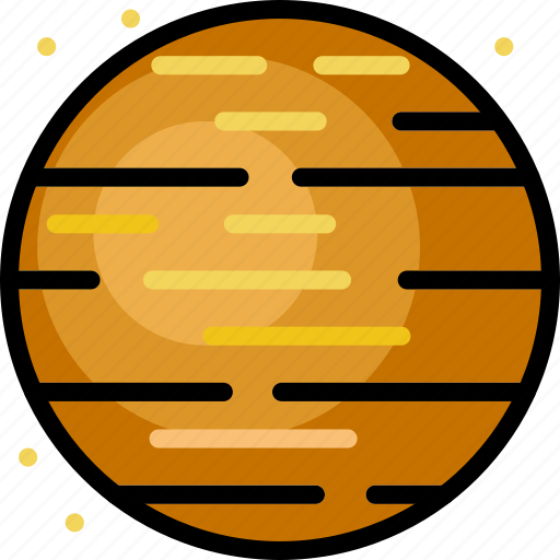 cosmos, mars, space, universe icon