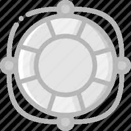 buoy, journey, life, travel, voyage icon