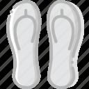 flip, flops, journey, travel, voyage icon