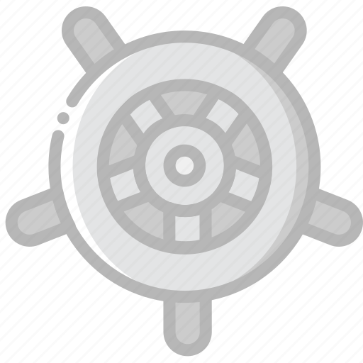 journey, navigator, travel, voyage, wheel icon