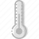 climate, forecast, normal, precipitation, temperature, weather icon