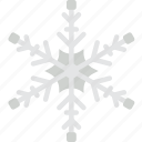 christmas, holiday, snowflake, winter