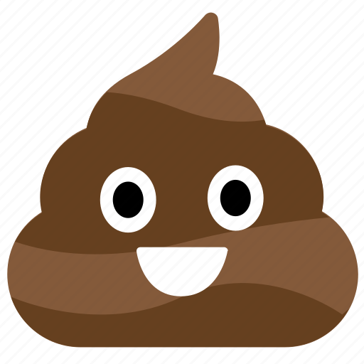 where is poop emoji