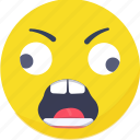 .svg, angry, emoji, emoticon, expressions, smiley