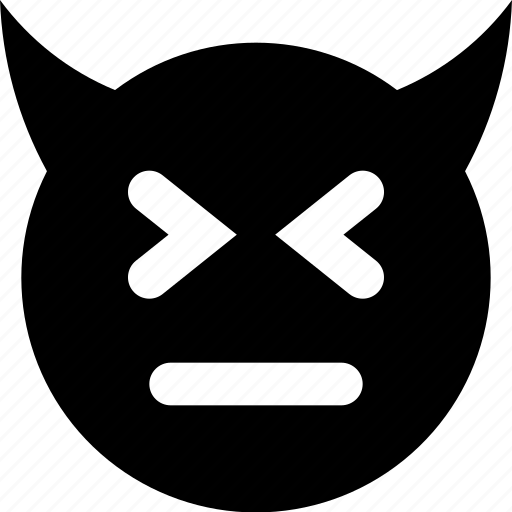 devil, doh icon