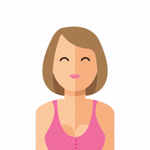 Woman, swimsuit icon - Download on Iconfinder on Iconfinder