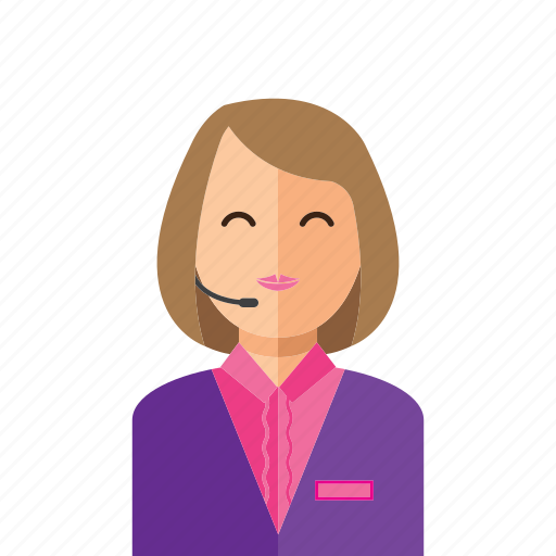 Lady, support, woman icon - Download on Iconfinder
