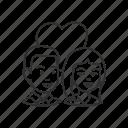 couple, happy, happy couple, heart, inlove, love, man and woman icon