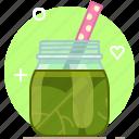 drink, health, smoothie, spinach, vegetable, vitamins