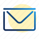 email, envelope, letter, mail, message, chat, communication