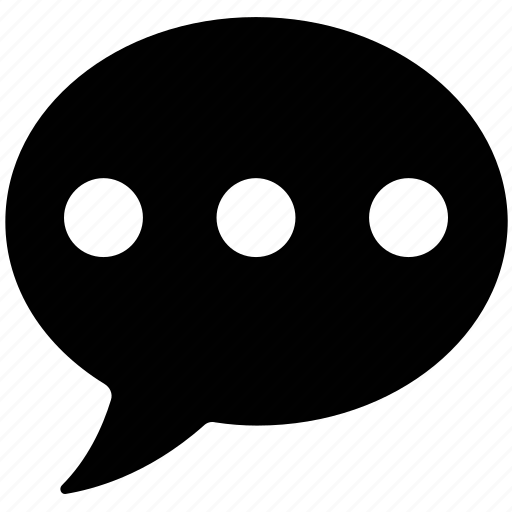 comments, conversation, speech bubble, talk icon