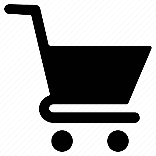 basket, cart, ecommerce, shopping, trolley icon
