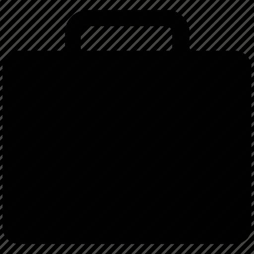 bag, briefcase, business, case icon