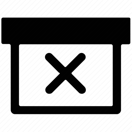 beaker, cross bottle, cross sign, poison sign icon