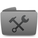 folder, utily icon
