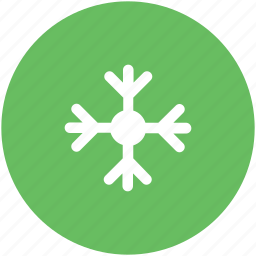 christmas, ice flake, snow falling, snowfall, snowflake, winter decoration icon