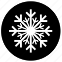 abstract, christmas, shape, snow, snowflake, weather, winter