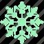 christmas, cold, snow, snowflake, weather, winter, xmas icon